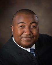 Leon County Circuit Judge Stephen Everett
