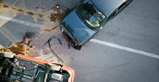 Law enforcement in Indian River County investigated 1,072 crashes in 2018, according to Florida Highway Safety and Motor Vehicles.