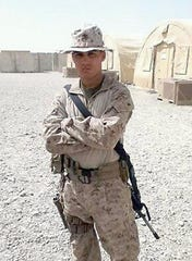 Marine Lance Cpl. Norberto Mendez-Hernandez enlisted in 2010 and was killed in action in Afghanistan in 2011. He was 22 years old.