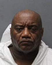 James Hilliard, charged with second-degree murder in the Jan. 13, 2020, fatal stabbing of a woman at a Beaumont Circle apartment building in Yonkers