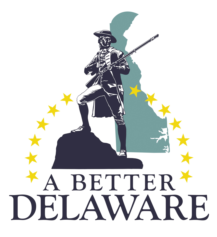 A Better Delaware Logo