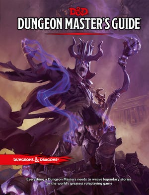 Dungeons Dragons The Role Playing Game Is Popular Again Here S Why