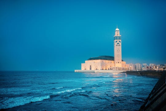 Philadelphia to Casablanca: American Airlines will become the only U.S. airline to fly to Morocco this year. Starting on June 4, 2020, seasonal nonstop service from Philadelphia to Casablanca will operate three times per week. Flights depart Philly on Mondays, Tuesdays, and Saturdays; and return from Casablanca on Sundays, Tuesdays, and Fridays. The seasonal service will run through the peak summer travel season ending on Sept. 8, 2020.