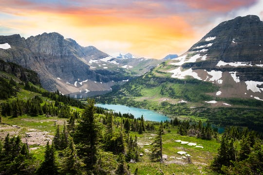 New York to Kalispell and Bozeman, Montana: American Airlines is adding a few interesting routes between New York and Montana this summer. Seasonal nonstop service on Saturdays from New York's LaGuardia Airport to both Bozeman and Kalispell begins on June 6, and will run through Sept. 5, making it easier for New Yorkers to visit Glacier National Park.