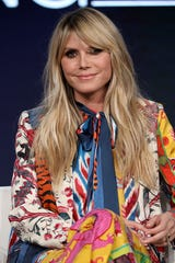 Heidi Klum defends 'AGT': 'I've never seen anything that was weird or hurtful'