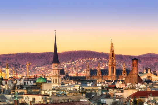 Boston to Vienna: Starting on March 29, Austrian Airlines will fly nonstop from Boston to Vienna, making it the only airline to offer direct service between Boston and Austria. The new flights will operate every day except Mondays on a seasonal basis through Oct. 24.