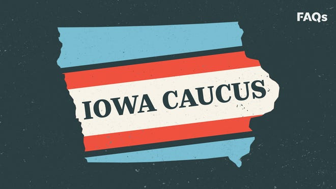 what day is the iowa caucus