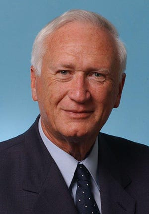 Albert Wiley Jr., a Republican, of Atlantic Beach