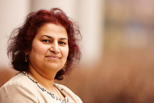 Monica Adya, whose work in the area of IT workplace issues has won her recognition, will become the first woman to lead Rutgers School of Business-Camden.