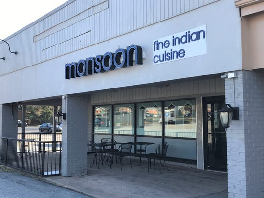 The Boiling House, a Cherry Hill restaurant, is preparing to move to the former site of Monsoon at the Barclay Farms Shopping Center, a commercial real estate company said Wednesday.