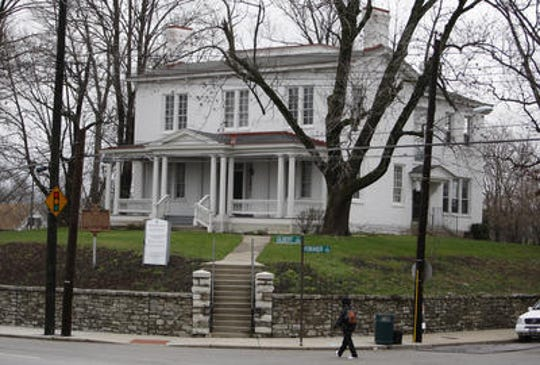 The Harriet Beecher Stowe House, located in Walnut Hills, stands as an important reminder of the literary genius that Stowe was.