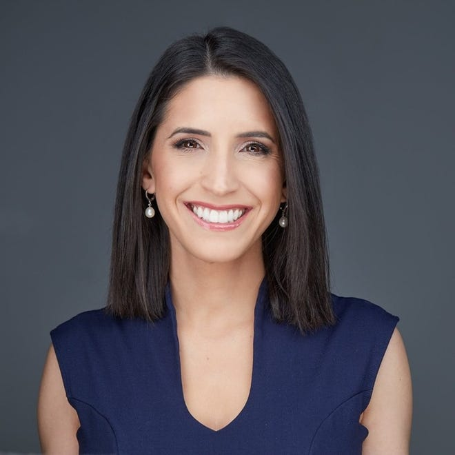 TV journalist Tal Heinrich will address supporters of the Friends of the Israel Defense Forces (FIDF) New Jersey Chapter at Congregation B'nai Tikvah, 1001 Finnegans Lane, at 9:30 a.m. Feb 9.