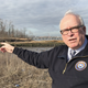 South Amboy Mayor Fred Henry discusses the city's forthcoming ferry terminal whose service will transport to and from Lower Manhattan in less than 45 minutes. The city will be the only municipality in the state that offers both rail and ferry service.