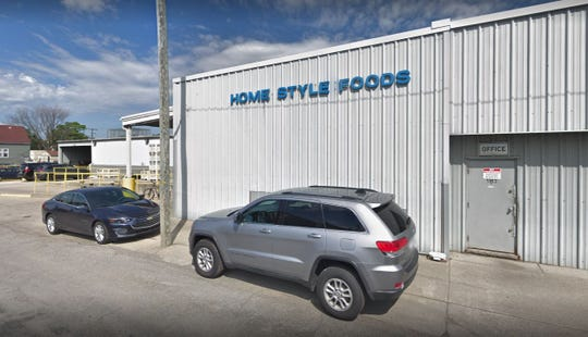 Home Style Foods, Inc. in Hamtramck.