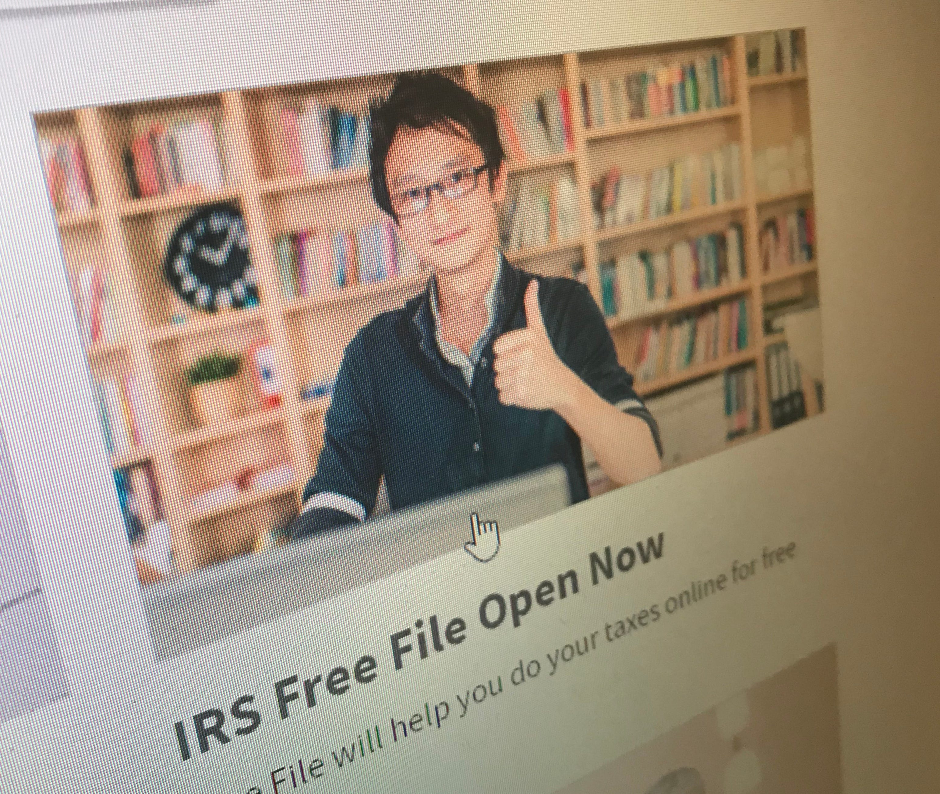 Filing your taxes for free should be easier now with Free File changes