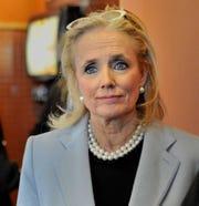U.S. Rep. Debbie Dingell