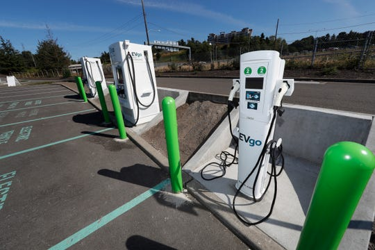 Automakers sold 236,067 electric vehicles in the first nine months of 2019, the most recent figures available from the Electric Drive Transportation Association.