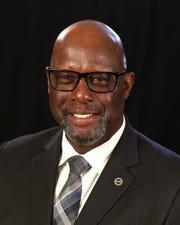 Gerald Kariem, Region 1D director