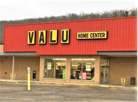 Valu Home Centers will close its Painted Post store this month.