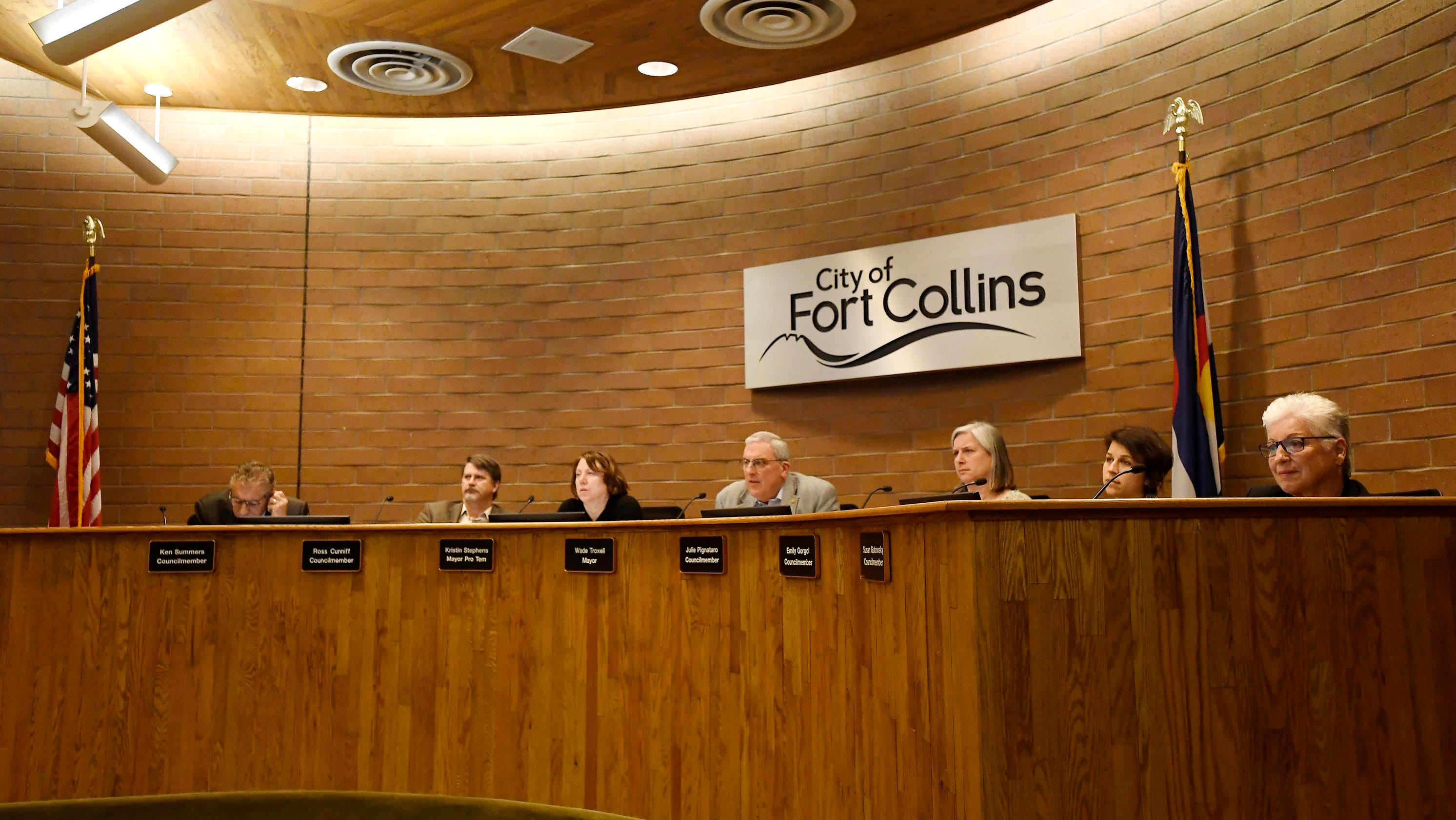 Ethics review of Fort Collins mayor, council members rescheduled