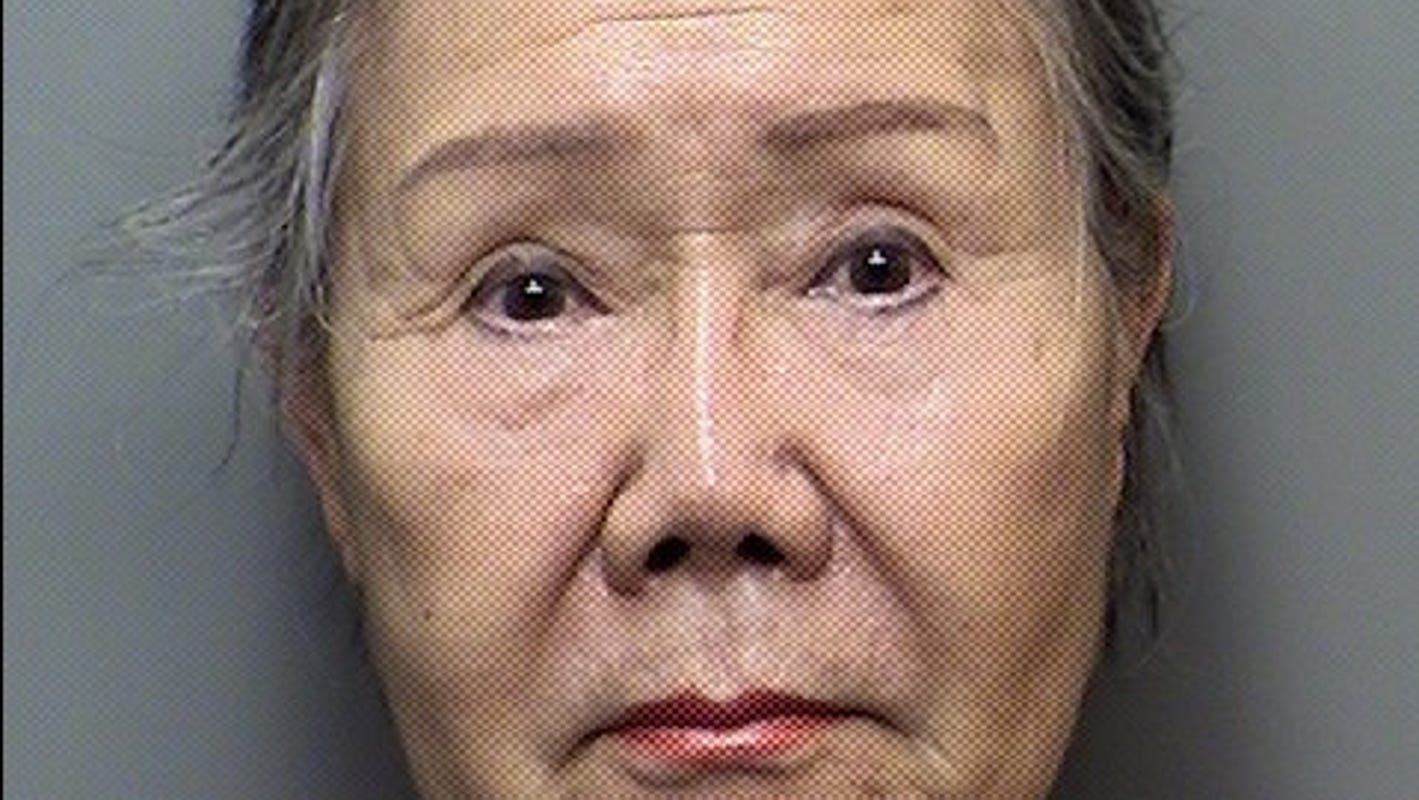 79-year-old woman accused of pimping, keeping place of prostitution at Fort Collins spa