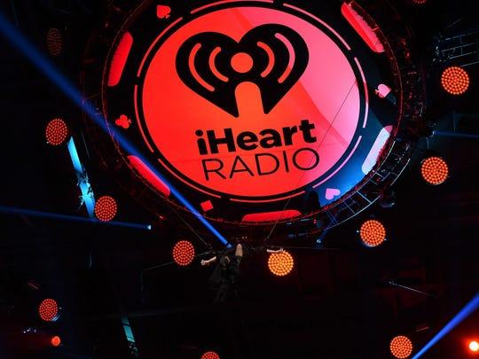 iHeartRadio presents a music festival each September in Las Vegas.