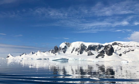 Glaciologists say Antarctic ice sheets are approaching a tipping point in terms of melting caused by rising global temperatures.
