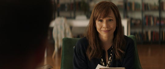 """See Rosie Perez in """"Inside The Rain"""" during the 15th annual Cinema on the Bayou Film Festival, which begins Jan. 22."""