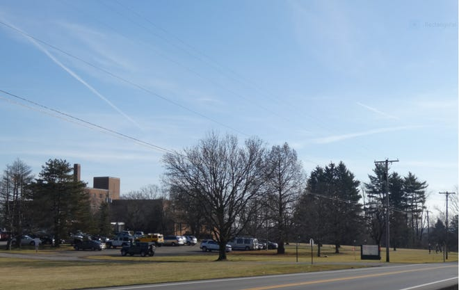 Mansfield police located three runaway juveniles from Foundations for Living, 1451 Ohio 39 S., Tuesday at the Mansfield-Richland County Public Library main branch downtown.