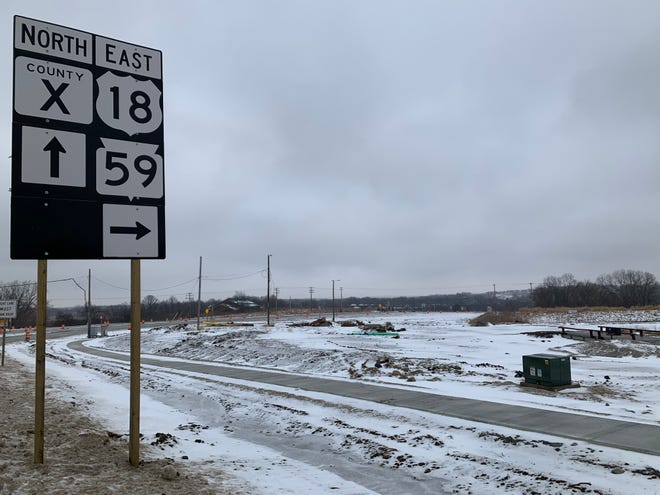 This 30-acre parcel of land wedged between Saylesville Road and Les Paul Parkway in Waukesha could be home to 170 upscale apartments filled with recreational and other living amenities by the end of 2022. But the debate about whether $6.8 million in tax-diverted funds generated by the land improvements should be used has just begun.