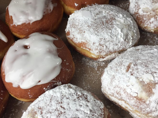 'Tis the season, just about. The Wisconsin Bakers Association's Paczki Party returns to the Polish Center in Franklin on Feb. 9.