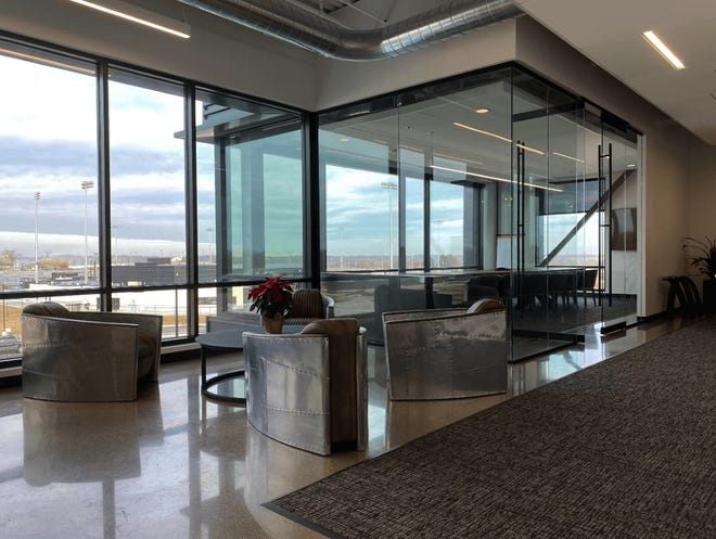 Bullpen Coworking at Ballpark Commons in Franklin will offershort- and long-term work and meeting spaces for individuals and companies, according to a news release.