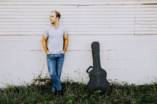 "Montgomery native Wyatt Edmondson's new album ""If I Don't Try"" will be released in February."