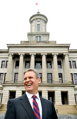 Bill Lee has finished his first year in office as the 50th Governor of Tennessee.