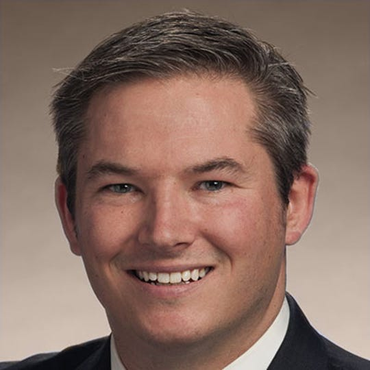 Sen. Jeff Yarbro, D-Nashville, is the Democratic Leader of the Tennessee Senate.