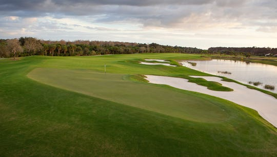 TwinEagles is one of the golf courses in Southwest Florida that has closed due to the coronavirus pandemic.
