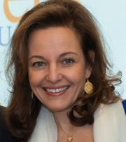Stephanie Pezeshkan