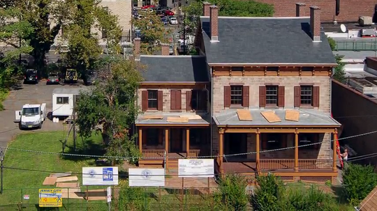 "Preservation New Jersey is set to release a short documentary 'Saved or Lost Forever"" in March 2020 about Garden State historic preservation efforts."