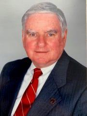 Henry Hogan