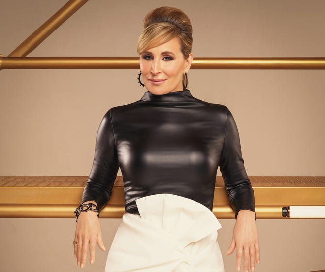 """Sonja Morgan has been a fixture on Bravo's """"The Real Housewives Of New York City"""" since 2010."""