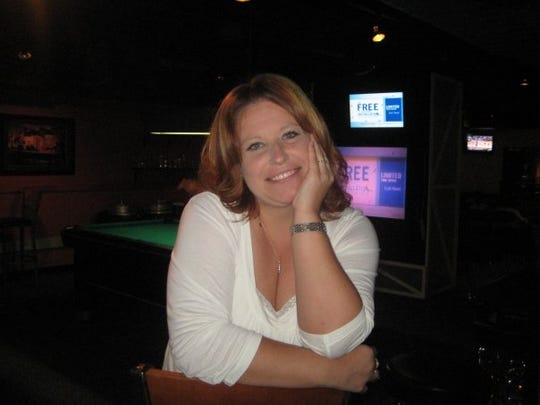 Heather Williams, 40, died in a Glendale apartment fire on January 13, 2020.
