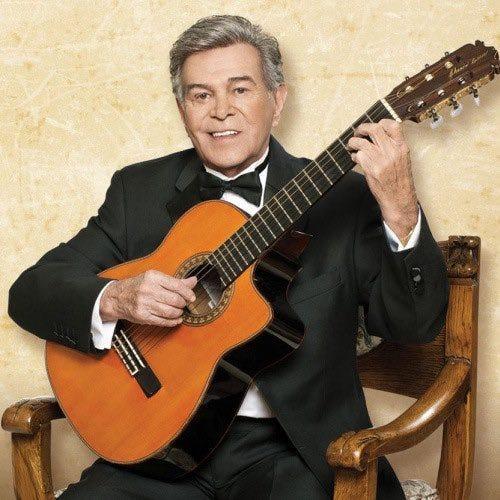 Chamín Correa tenía 90 años de edad.
