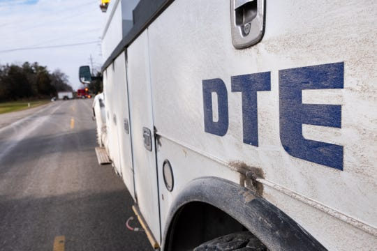 On Saturday, DTE announced it is suspending shutoffs for non-payment for customers who are low-income eligible now through April 5.