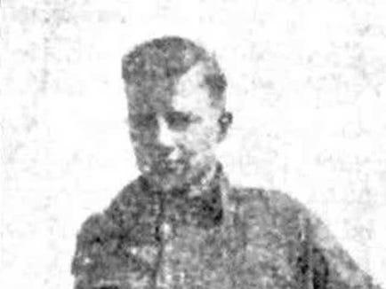 Eugene Bubb