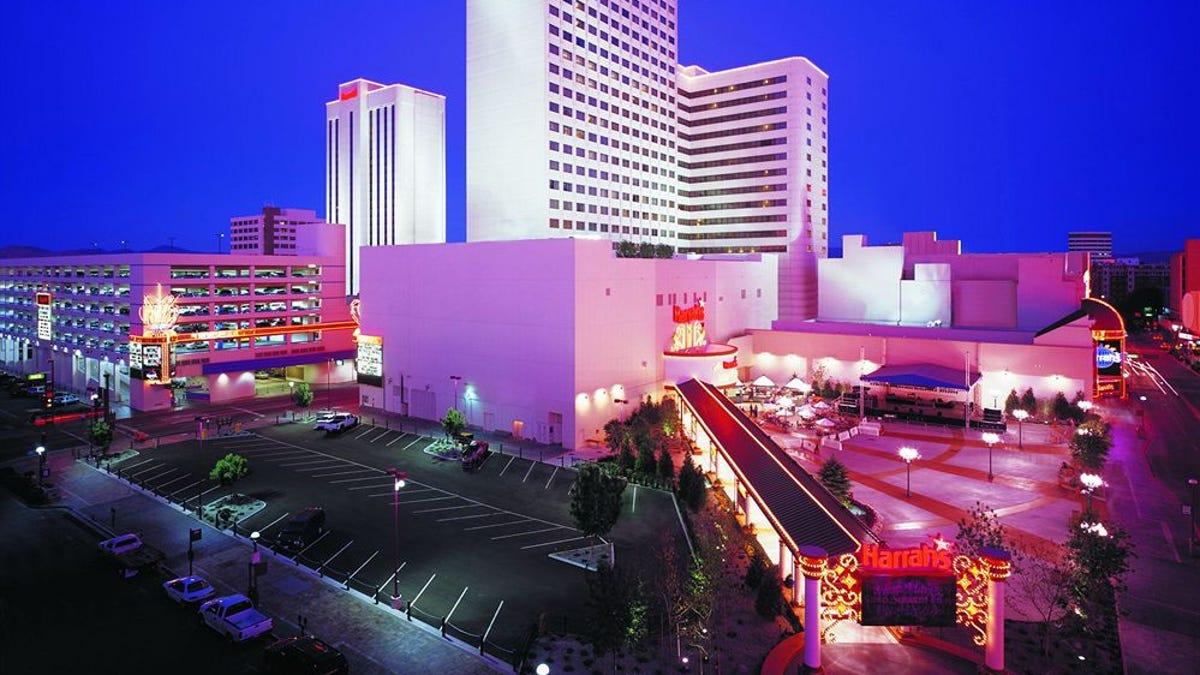 Casino harrahs nv reno casino gambling laws by state