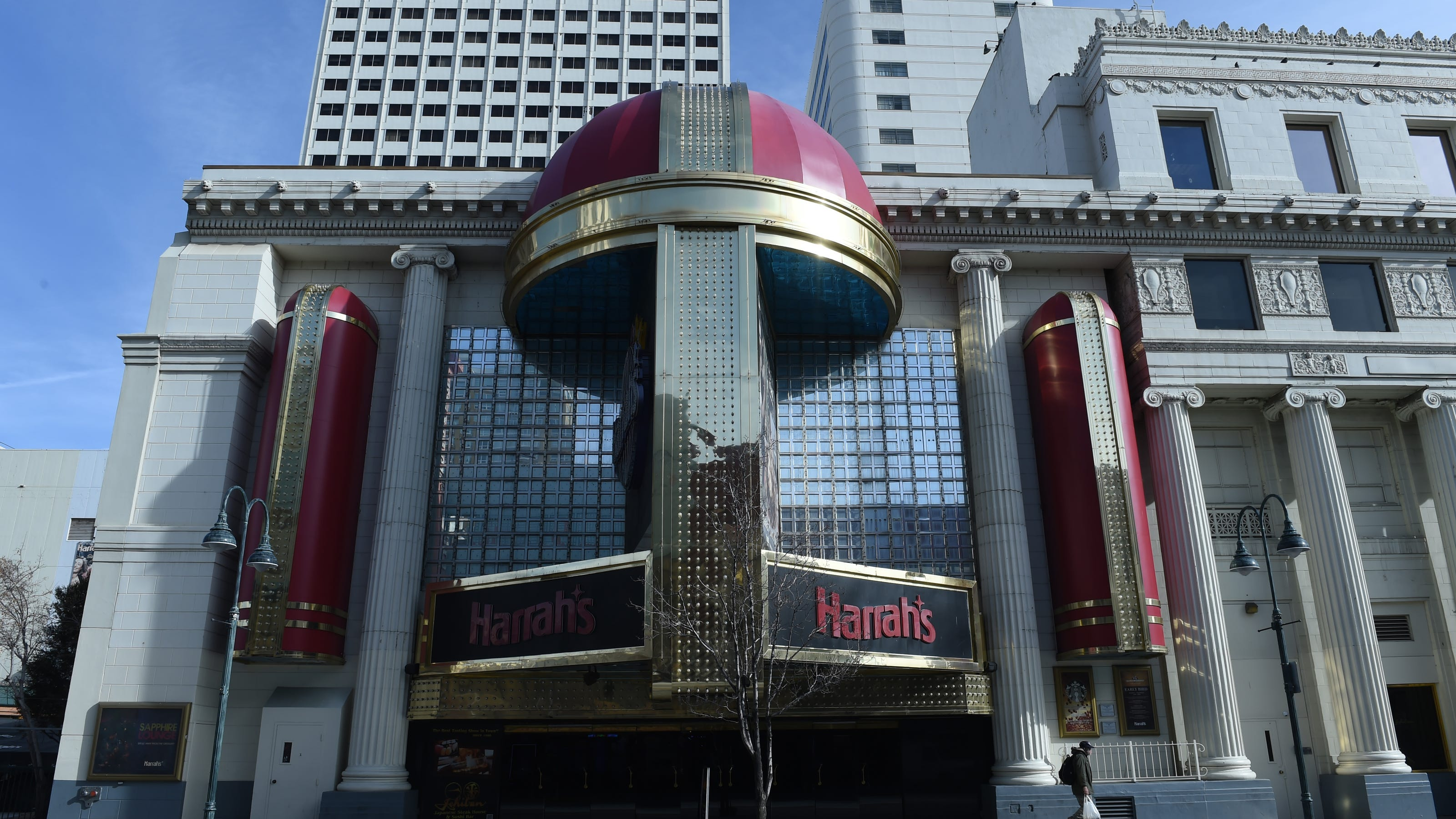 Owner of harrahs hotel and casino casino game chances