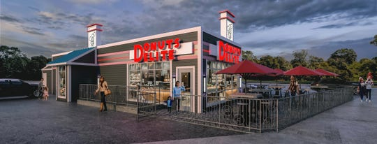 Donuts Delite West to open this summer