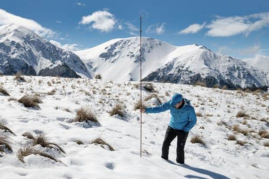 A project called Community Snow Observations), funded by NASA and National Geographic seeks to blend the activities of scientists and recreationists to improve our understanding of snow and our ability to predict its behavior.
