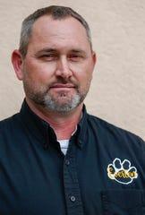 Everton School District Superintendent  Michael Wallace.