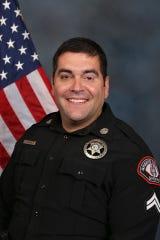 Deputy Daniel Adams